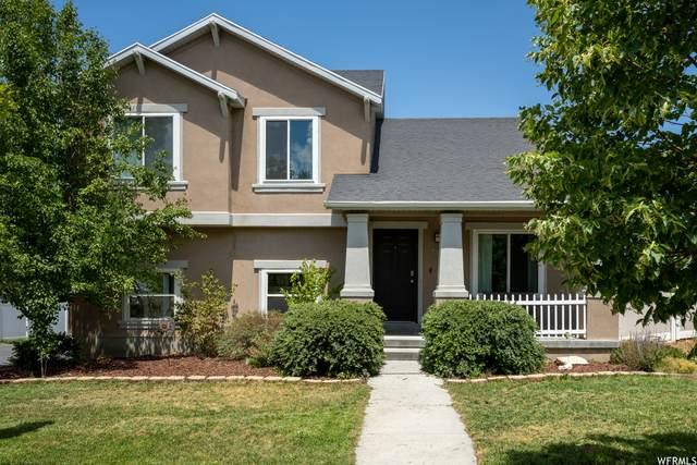 194 W 1480 N, Tooele, UT 84074 (#1753765) :: Utah Real Estate