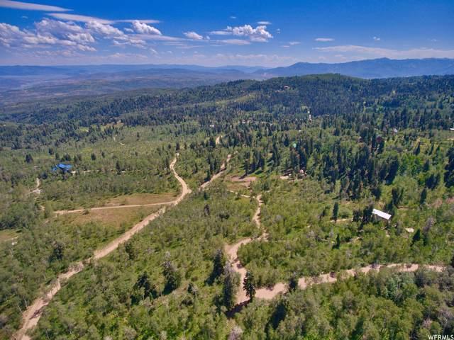 142 Pine Meadow Dr, Wanship, UT 84017 (MLS #1753779) :: High Country Properties