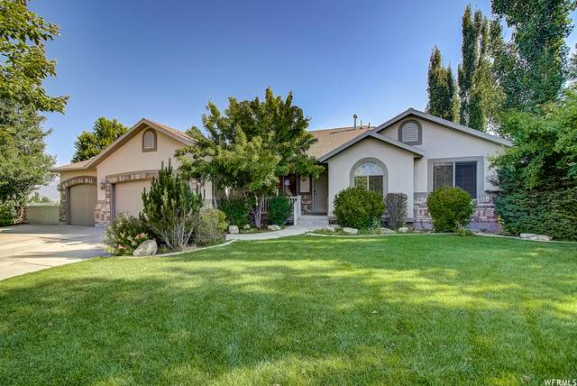 1863 Fieldstone Ln, Heber City, UT 84032 (MLS #1753804) :: Lookout Real Estate Group