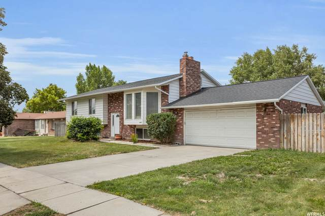 6040 W 9740 N, Highland, UT 84003 (#1753833) :: Berkshire Hathaway HomeServices Elite Real Estate