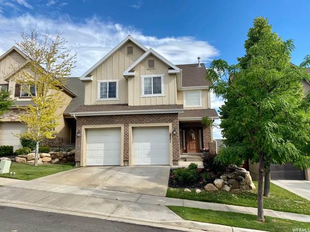 2761 W Chestnut St, Lehi, UT 84043 (#1753855) :: goBE Realty