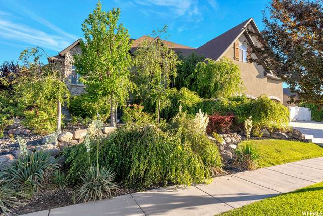 6847 W Butterfield Park Way, Herriman, UT 84096 (#1753858) :: Utah Real Estate