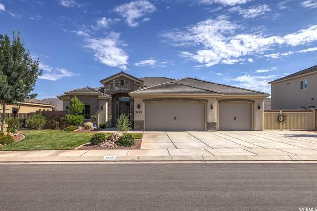 3285 E 3140 S, St. George, UT 84790 (#1753958) :: Bustos Real Estate | Keller Williams Utah Realtors