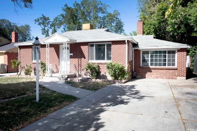 1243 S Redwood Dr, Salt Lake City, UT 84104 (#1753960) :: C4 Real Estate Team