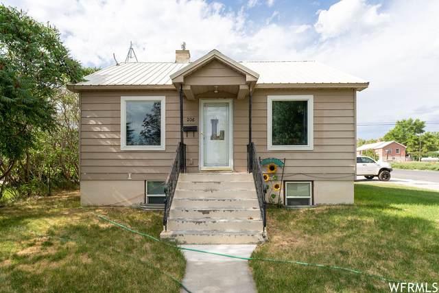 206 W 500 N, Malad City, ID 83252 (#1753969) :: Utah Real Estate