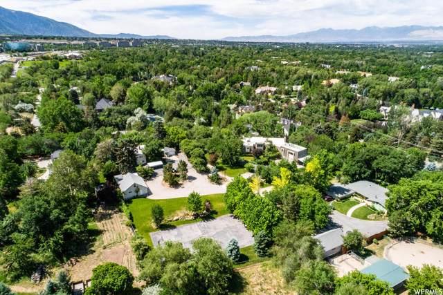 2911 E Tolcate Ln, Holladay, UT 84121 (#1753986) :: Bustos Real Estate | Keller Williams Utah Realtors