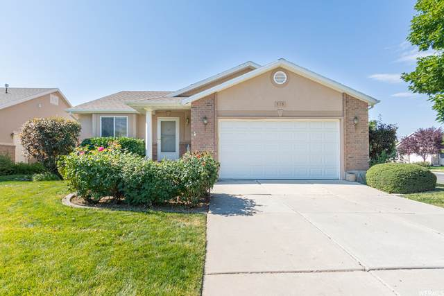 535 E 2225 N, North Ogden, UT 84414 (#1753999) :: Bustos Real Estate   Keller Williams Utah Realtors
