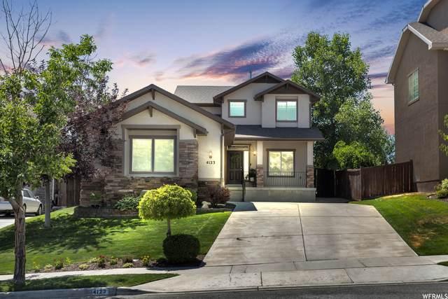 4123 N Heatherfield Ln, Lehi, UT 84043 (MLS #1754030) :: Summit Sotheby's International Realty