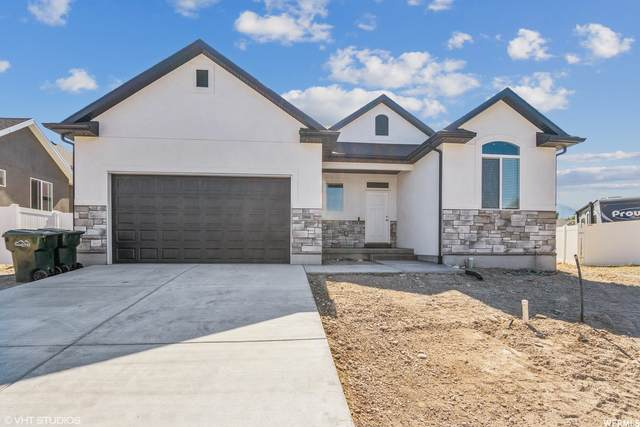 1866 N 425 W, Tooele, UT 84074 (#1754048) :: Utah Real Estate