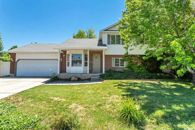 1444 E 150 S, Spanish Fork, UT 84660 (#1754062) :: UVO Group   Realty One Group Signature