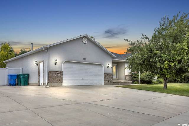 5411 W Rosemill Dr, Riverton, UT 84096 (#1754099) :: UVO Group | Realty One Group Signature