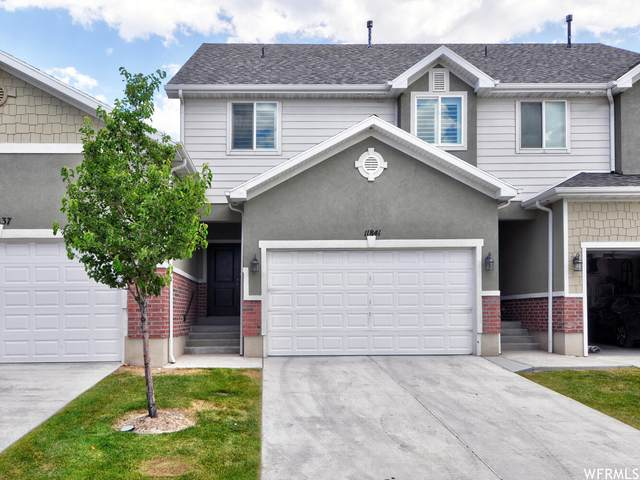 11841 S Cedar Valley Dr, Riverton, UT 84065 (#1754136) :: UVO Group | Realty One Group Signature