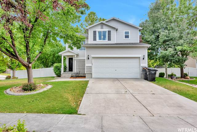 218 E Clermont Ln. N, Stansbury Park, UT 84074 (MLS #1754194) :: Summit Sotheby's International Realty