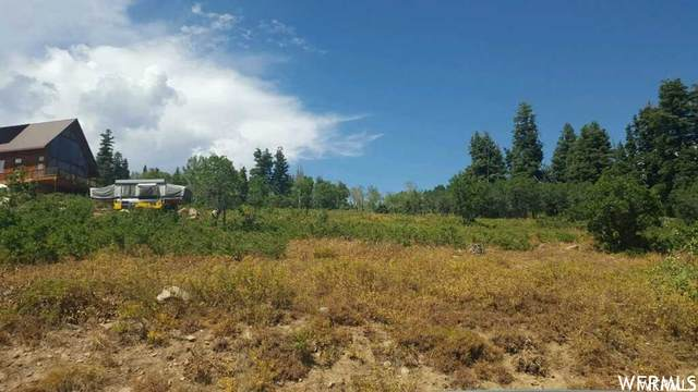 2232 Pine Meadow Dr, Coalville, UT 84017 (#1754210) :: The Fields Team