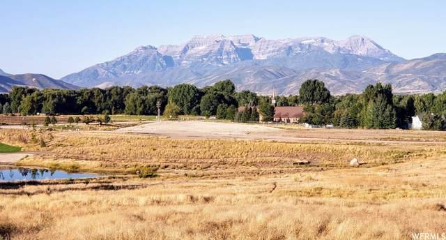 142 N Haystack Dr #11, Heber City, UT 84032 (#1754243) :: Powder Mountain Realty