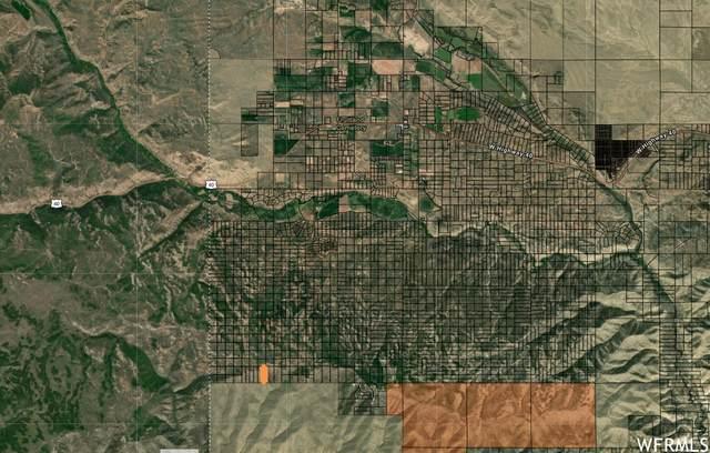 Address Not Published #123, Fruitland, UT 84027 (#1754269) :: Utah Real Estate