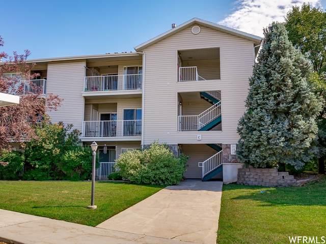 490 E 700 S C29, Clearfield, UT 84015 (#1754312) :: Utah Best Real Estate Team   Century 21 Everest