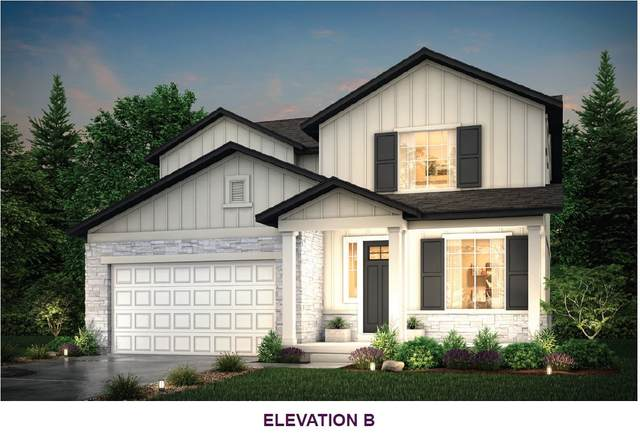 7541 S Travertine Rd #265, West Jordan, UT 84081 (#1754355) :: Utah Real Estate