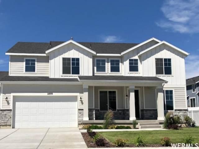 7458 S Travertine Rd #223, West Jordan, UT 84081 (#1754382) :: Utah Real Estate