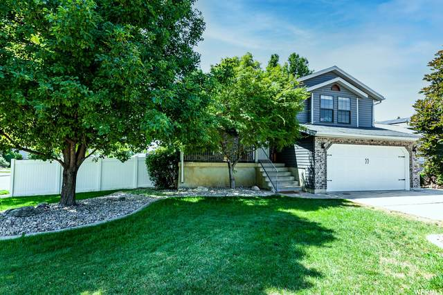 115 W 1225 N, Layton, UT 84041 (#1754392) :: Utah Best Real Estate Team   Century 21 Everest