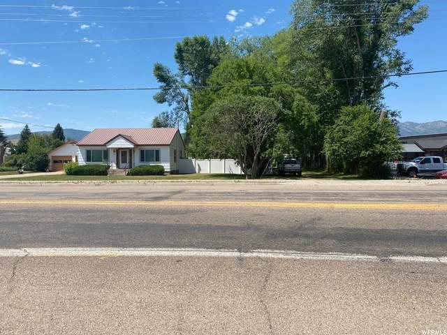 253 N State St N, Morgan, UT 84050 (#1754437) :: Berkshire Hathaway HomeServices Elite Real Estate