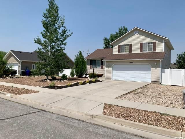 1002 S Morning Ln W, Tooele, UT 84074 (#1754440) :: Utah Real Estate