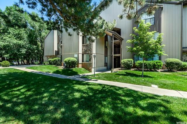 1175 Canyon Rd #69, Ogden, UT 84404 (#1754452) :: Utah Best Real Estate Team   Century 21 Everest
