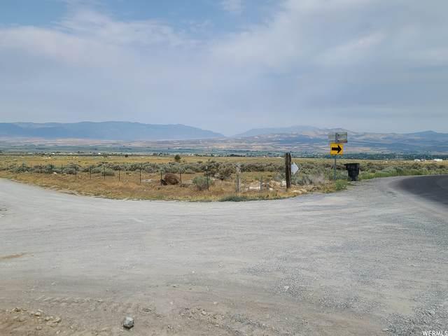 16071 N 11000 E, Mount Pleasant, UT 84647 (#1754455) :: Utah Best Real Estate Team | Century 21 Everest