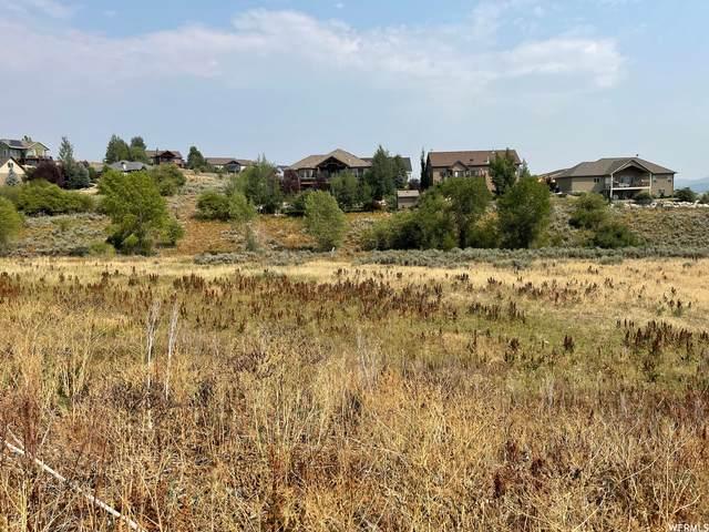 4031 E 4500 N #58, Eden, UT 84310 (#1754537) :: Utah Dream Properties