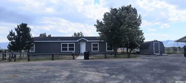 691 N 500 W, Malad City, ID 83252 (#1754539) :: Utah Real Estate