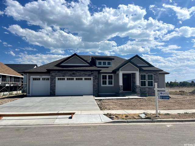 978 E 1060 N, American Fork, UT 84003 (#1754581) :: Bustos Real Estate | Keller Williams Utah Realtors