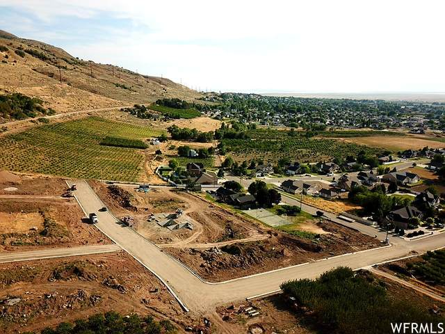 2025 S 50 W, Perry, UT 84302 (MLS #1754600) :: Lookout Real Estate Group