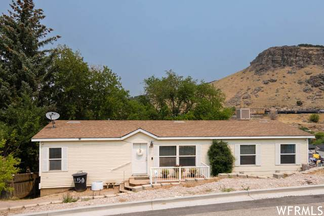 250 E Elm St, Lava Hot Springs, ID 83246 (MLS #1754617) :: Lookout Real Estate Group