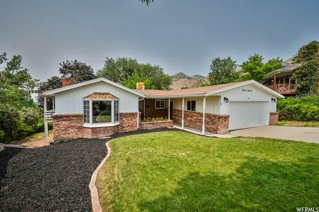 3581 E Yosemite Dr S, Millcreek, UT 84109 (#1754640) :: Utah Real Estate