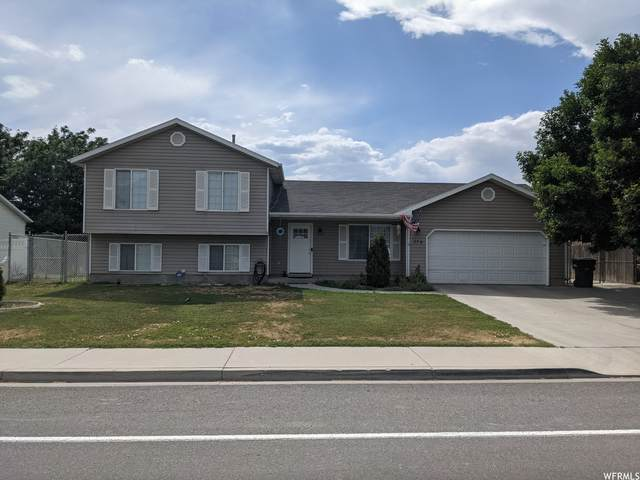 374 S 2050 W, Provo, UT 84601 (#1754649) :: UVO Group   Realty One Group Signature