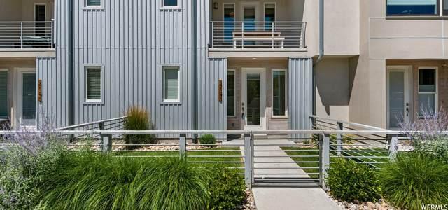 4193 S Kiera Ln #4193, Millcreek, UT 84107 (#1754651) :: Utah Real Estate