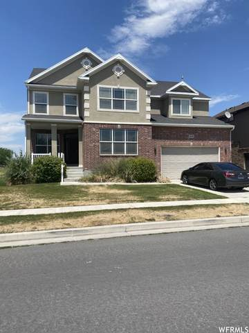 3488 Brookshire, Syracuse, UT 84075 (#1754653) :: Berkshire Hathaway HomeServices Elite Real Estate