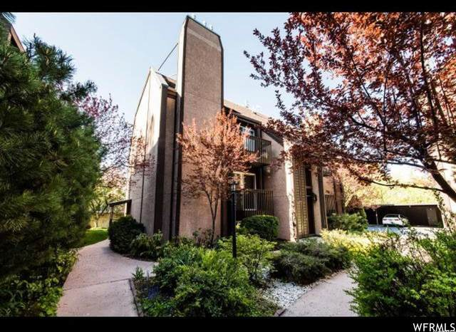 169 E 100 N C, Logan, UT 84321 (#1754655) :: Utah Best Real Estate Team | Century 21 Everest