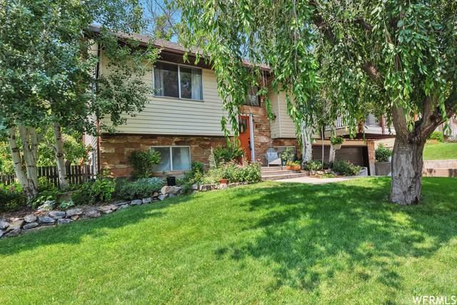 817 E 800 N, Pleasant Grove, UT 84062 (#1754755) :: Bustos Real Estate | Keller Williams Utah Realtors
