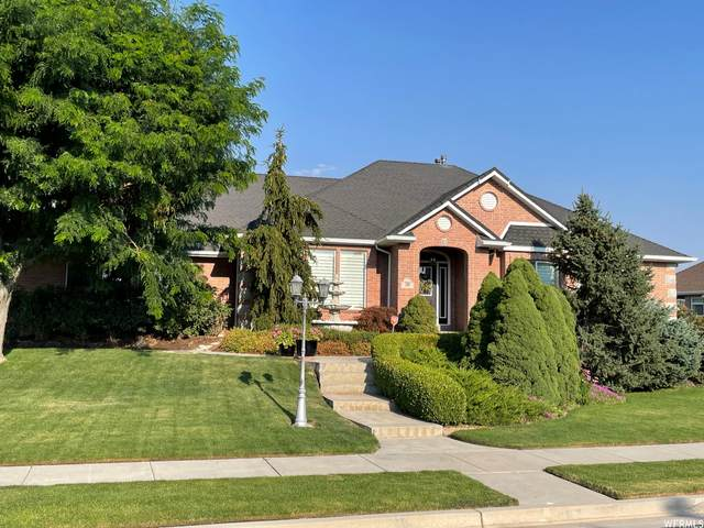 1880 N 1775 W, Farr West, UT 84404 (#1754766) :: Colemere Realty Associates