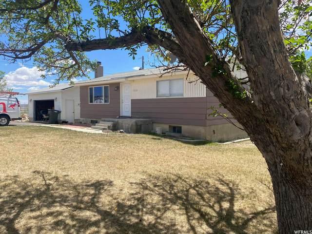 1080 E East Bench Rd, Ferron, UT 84523 (#1754792) :: Bustos Real Estate | Keller Williams Utah Realtors