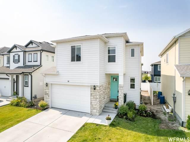 61 W 510 N, Vineyard, UT 84059 (MLS #1754842) :: Lookout Real Estate Group