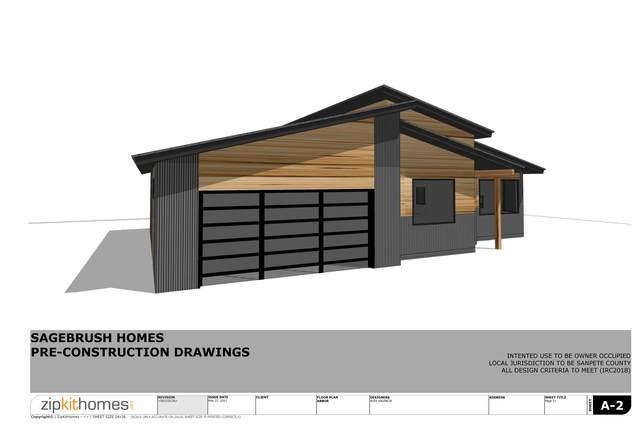 265 W 400 S, Ephraim, UT 84627 (MLS #1754869) :: Lawson Real Estate Team - Engel & Völkers