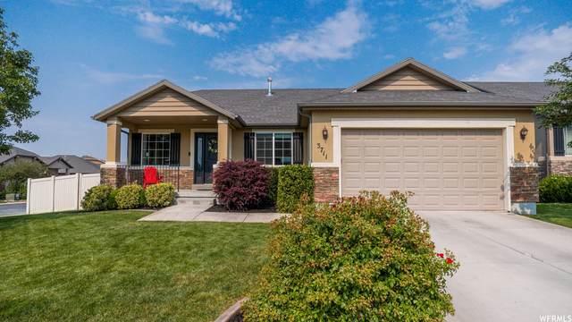 3711 N Meadow Springs Ln, Lehi, UT 84043 (#1754876) :: goBE Realty