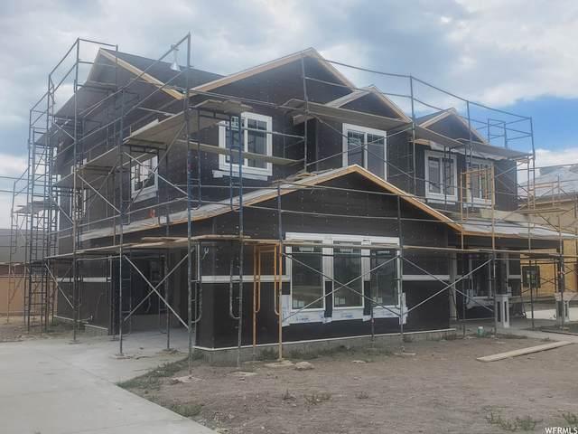 1205 W 400 N Lot 68, Springville, UT 84663 (MLS #1754881) :: Summit Sotheby's International Realty
