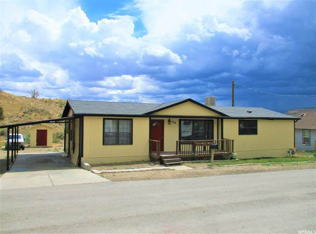 776 Janet St, Helper, UT 84526 (#1754886) :: Pearson & Associates Real Estate