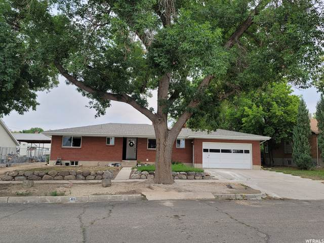 489 E 200 N, Price, UT 84501 (#1754888) :: Utah Best Real Estate Team | Century 21 Everest