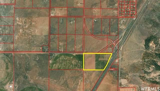 5500 W 4000 S, Cedar City, UT 84720 (#1754894) :: Utah Best Real Estate Team   Century 21 Everest