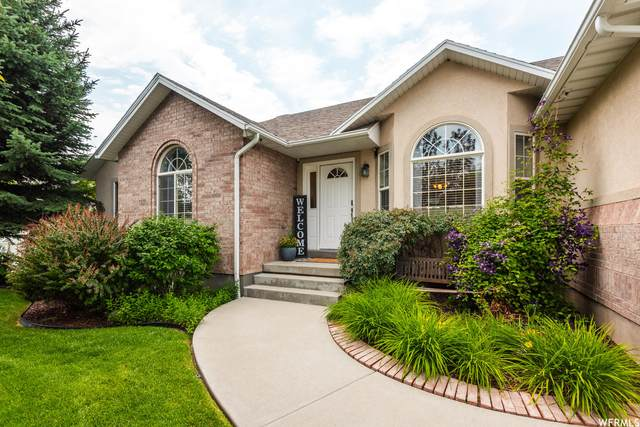431 N Mill Rd, Heber City, UT 84032 (#1754908) :: Utah Real Estate