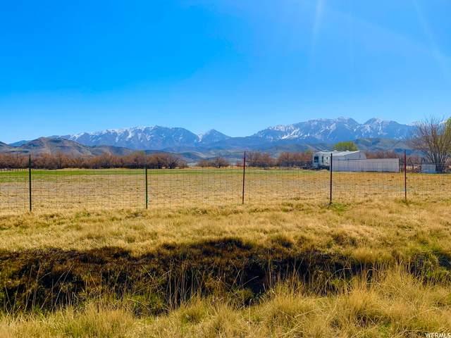 130 S 100 E, Goshen, UT 84633 (#1754912) :: Utah Real Estate